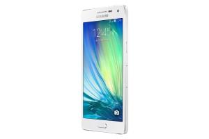 Galaxy A5, rival directo del Ascen P7