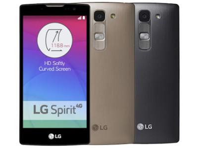 LG Spirit 4G H440