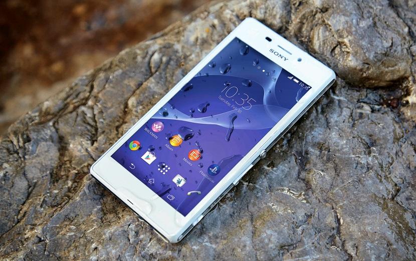 Xperia M2 Aqua, el móvil hermético de Sony, características, precio libre y análisis