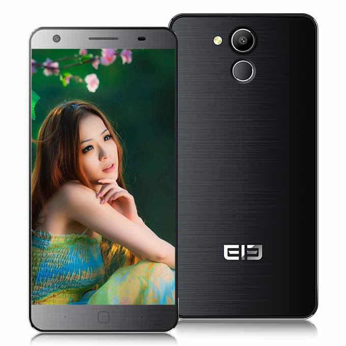 Elephone P7000 libre, precio, características, opinión y análisis
