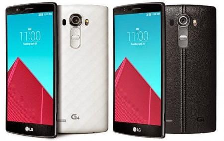 Spesifikasi & Fitur Lengkap LG G4 Versi Indonesia