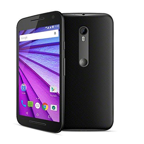 Motorola Moto G 3 generacion de 2015, lanzamiento, versiones, resistente al agua