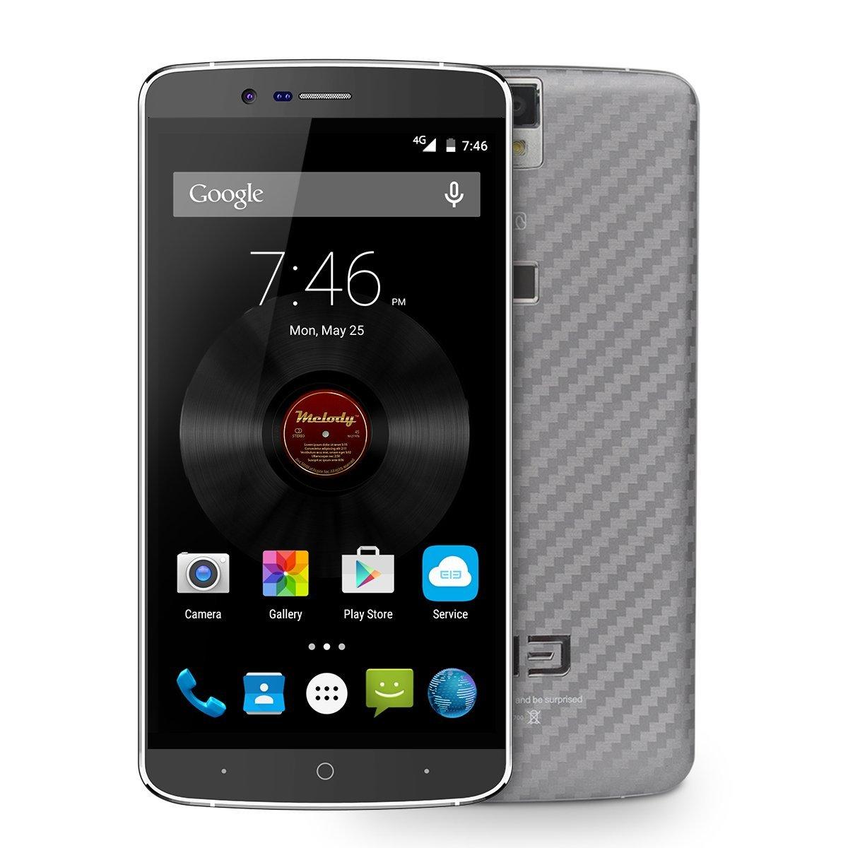 Elephone P8000 comprar libre en España