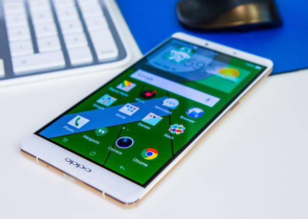 Oppo R7 Plus libre, precio, análisis, alternativa al Galaxy Note 5 y S6 Edge Plus, 6 pulgadas