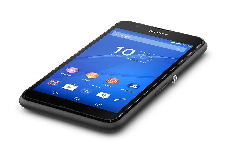 Sony Xperia E4 y E4g libre, características, precio, análisis
