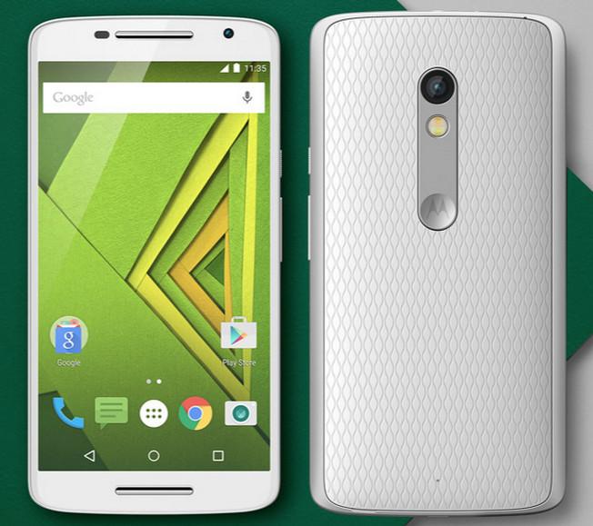 Motorola Moto X Play libre, lanzamiento, versiones, precio, análisis, ideal para juegos