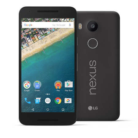 LG Nexus 5X, análisis a fondo de características, opinión, precio y donde comprar el smartphone de google