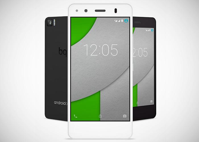 BQ Aquaris A4.5 con Android One vs BQ M4.5, sencillos, pequeños e ideales para mayores