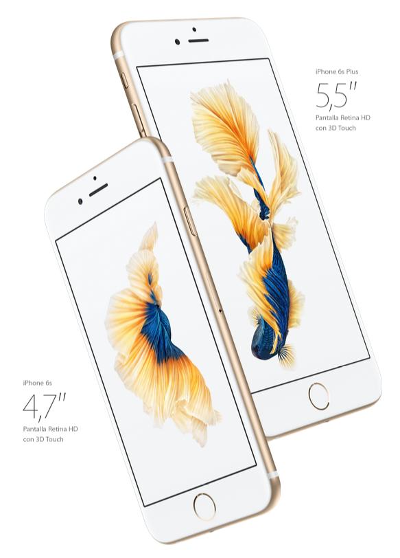 iPhone 6S y iPhone 6S Plus análisis en español, características y alternativas más baratas