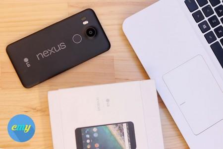Nexus5x5