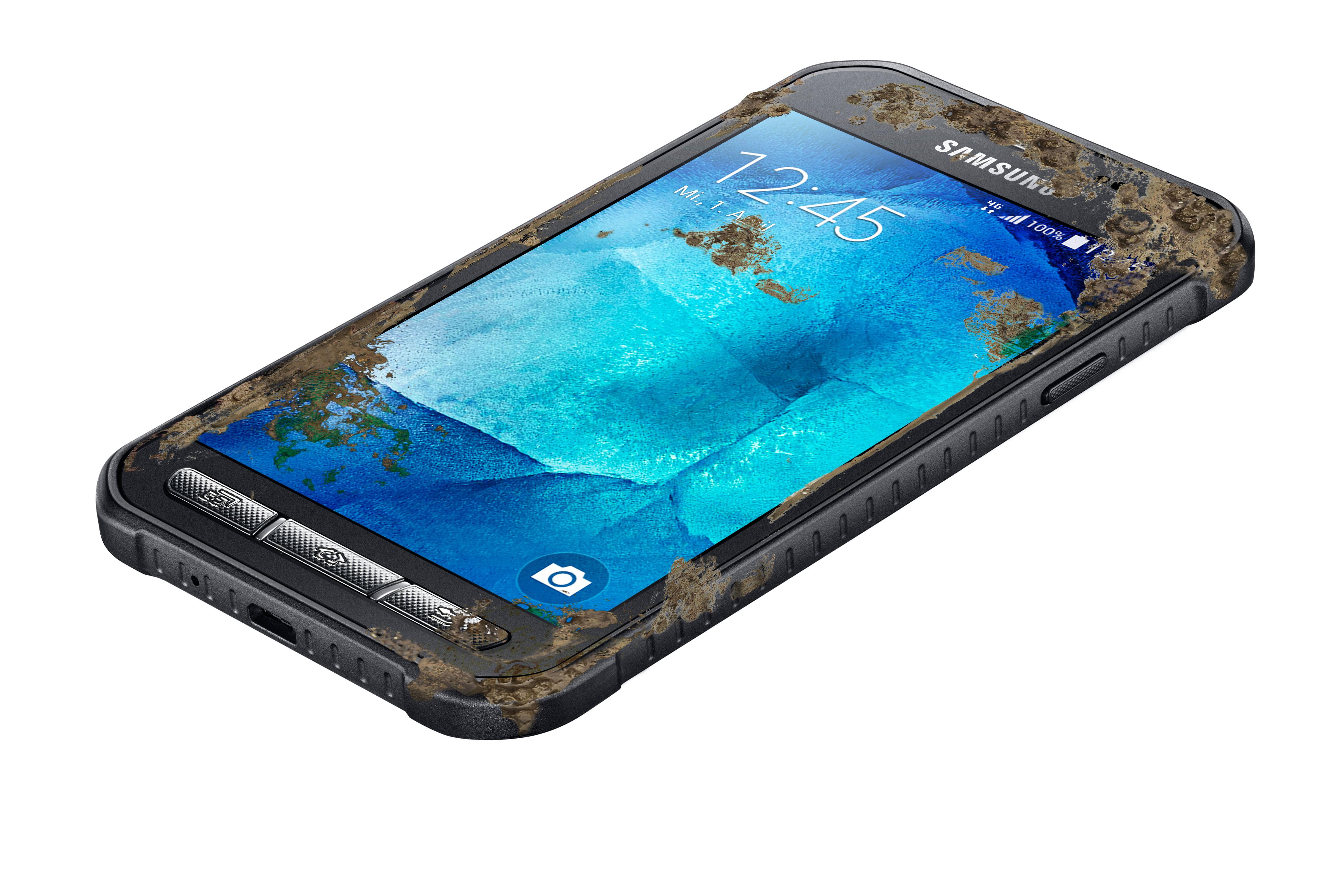 Análisis de los mejores teléfonos móviles todoterreno octubre 2018, resistentes a caídas, golpes y agua