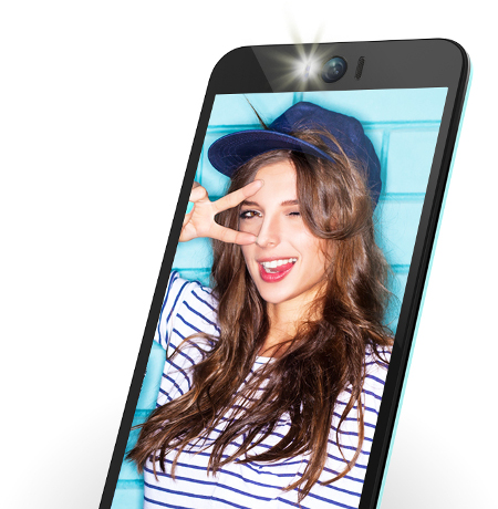 Asus Zenfone Selfie, análisis del Smartphone con mejor cámara frontal, precio y opinión