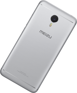 Meizu m3 Note white