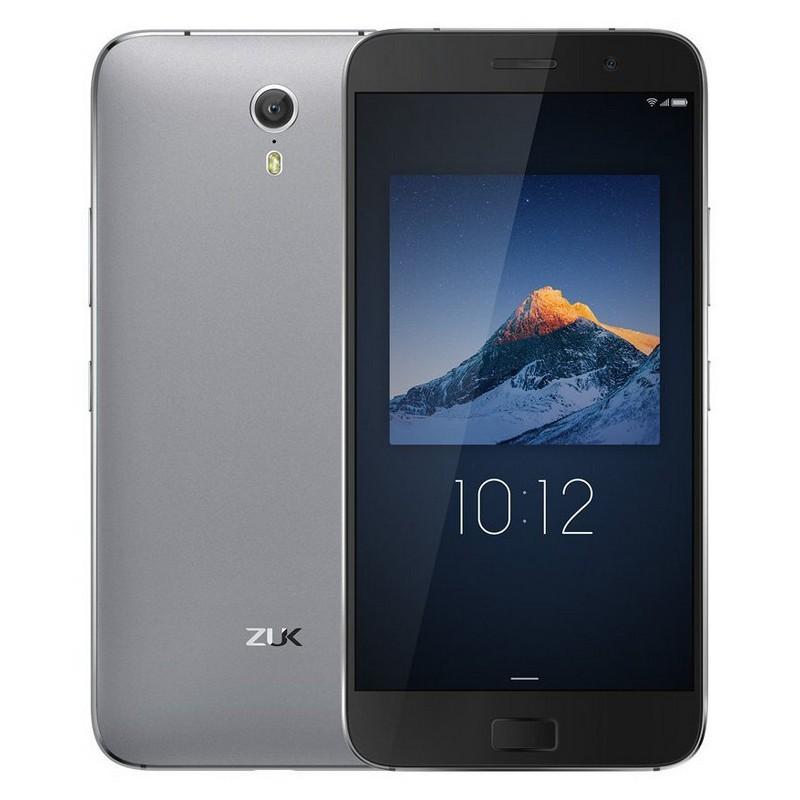 Zuk Z1 libre, análisis, mejor precio, características, batería de 4100 mAh y Cyanogen 12