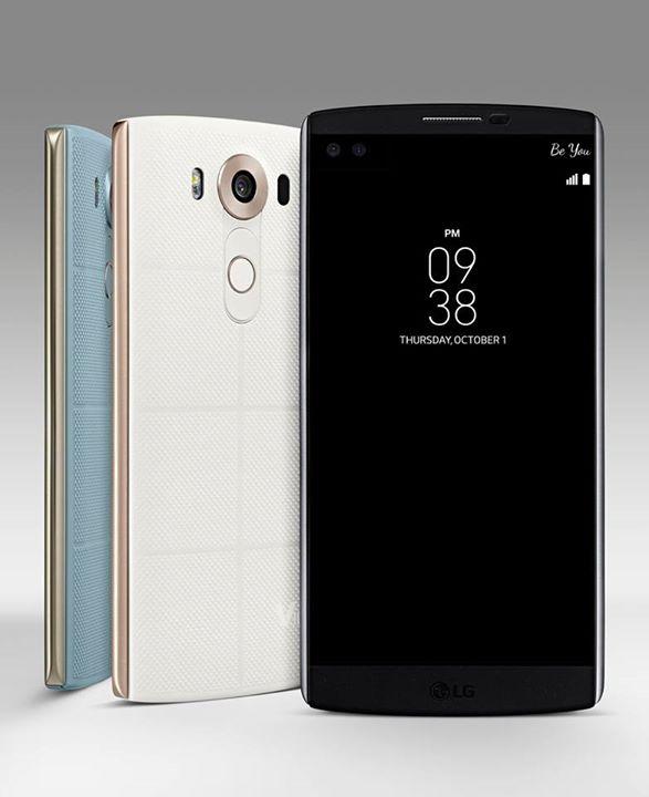 LG V10 análisis en español, libre, barato, características, lanzamiento, precio, dos pantallas y tres cámaras