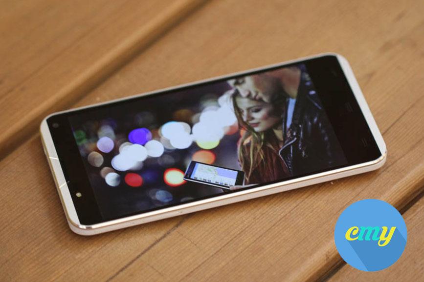 ENERGY PHONE PRO QI libre, análisis, barato, características, mejor precio