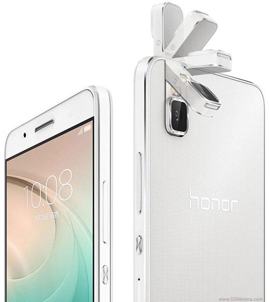 Huawei Shot X vs Honor 7i, análisis, barato, opinión, mejor precio libre, con cámara rotatoria