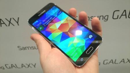 Galaxy S5 original