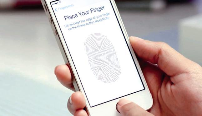 Los mejores móviles con sensor de huella dactilar 2017, para desbloquear el teléfono con el dedo