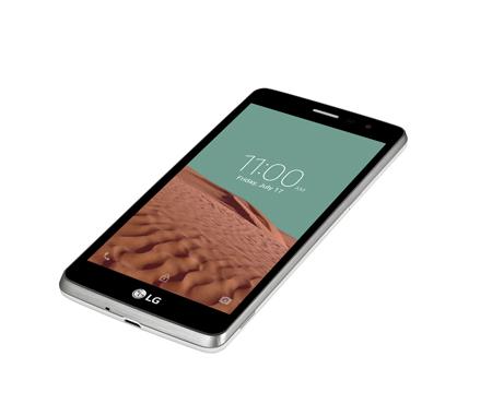 LG X150 o Bello 2 review, mejor precio, características, 5 pulgadas por 100 euros