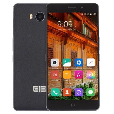 Elephone P9000 y Elephone P9000 Lite, libre, barato, análisis, opinión y mejor precio