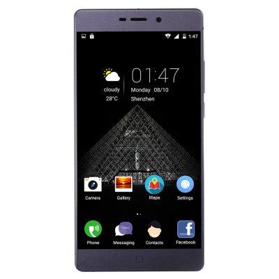Elephone M3 precio, barato, con cámara Sony de 21 mpx, análisis de características, opinión