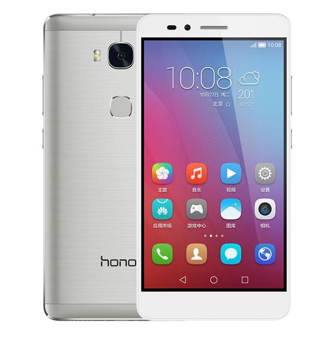 Honor 5X libre, análisis, mejor precio, características, review en español, barato