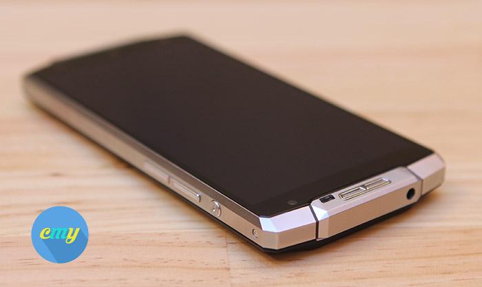 OUKITEL K10000 libre, análisis, características, mejor precio, opinión, teléfono con mayor autonomía