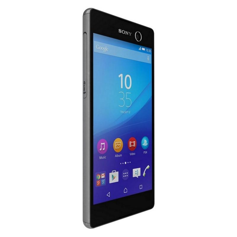 Sony Xperia M5 libre en España, mejor precio, barato, análisis, características, opinión