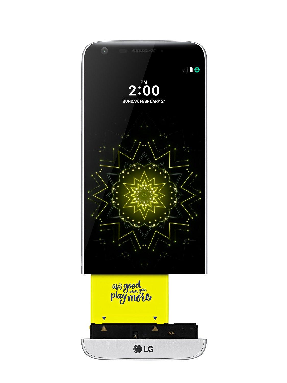 LG G5 libre, precio, análisis, barato, características, review, opinión, modular con magic slot, lanzamiento