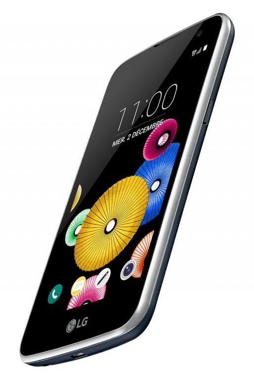 LG K4 libre, mejor precio, analisis, características, barato, opinión, alternativas, menos de 100 euros