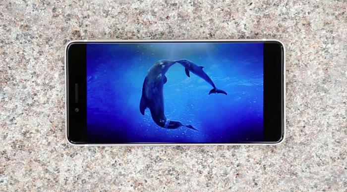 Ulefone Future, ¿la pantalla del futuro?, análisis, opinión y mejor precio