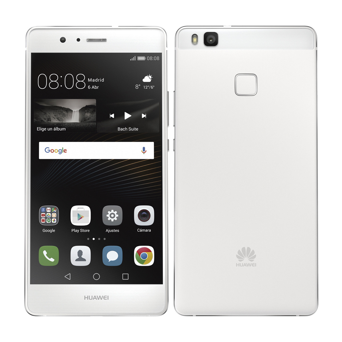 c80c7e84e2e Huawei P9 Lite libre, precio, características, análisis en Español, barato,  vs P9, vs P8 Lite, alternativas – Comprar Móviles YA!