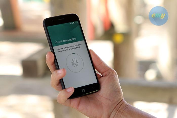 Vernee Thor precio, análisis, opinión, barato, Android Marshmallow, app de UBER preinstalada
