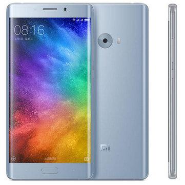 Xiaomi Mi Note 2 al mejor precio, análisis de características, barato, opinión y precios