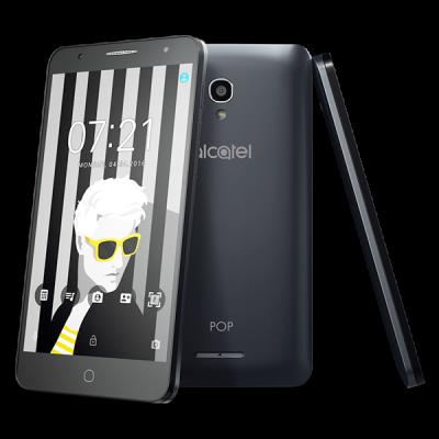 Alcatel Pop 4 Plus análisis, libre, barato, características, opinión, review, mejor precio