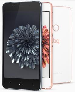 BQ X5 Plus