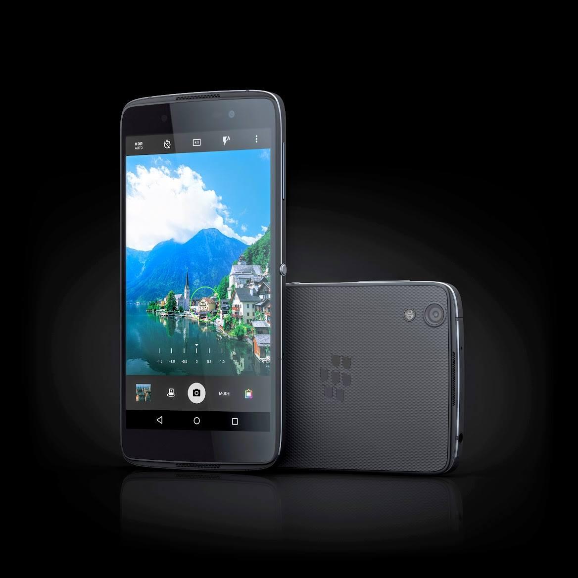 BlackBerry DTEK50 análisis, características, libre, barato, review del móvil Android más seguro del mundo