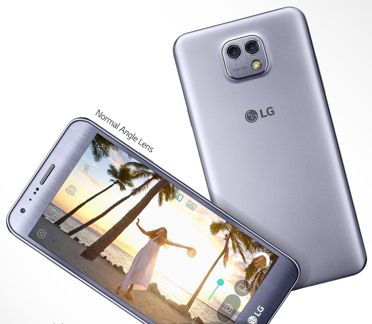 LG X Cam libre, precio, análisis, características, movil con buena camara barato, alternativas
