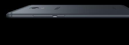 Borde derecho del Meizu MX6