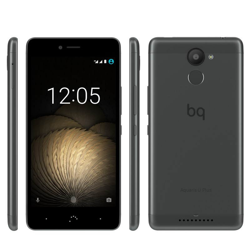 BQ U Plus vs BQ X5 Plus, diferencias, comparativa, precio, análisis, barato, alternativas