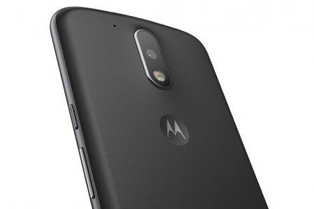 Cámara del Moto G4 Play
