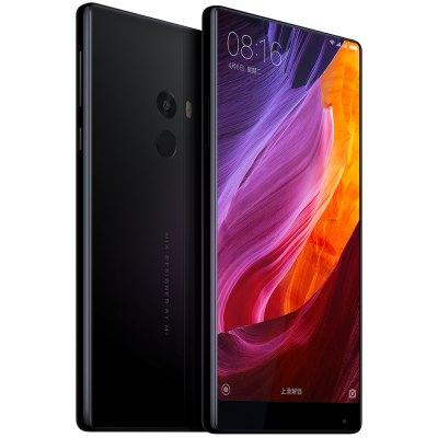 Xiaomi Mix libre, análisis, precio, características, review, barato, opinión, lanzamiento, primera pantalla sin bordes ni biseles