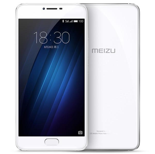 Meizu U20 análisis y opinión, libre, características, mejor precio, review en español