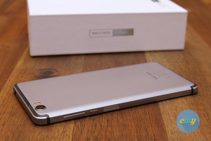 Vernee Mars, el iPhone 7 Plus chino, un clon barato con Android y de alta calidad, análisis