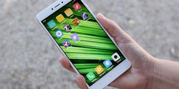Xiaomi Redmi Note 4X libre, precio, análisis, características, barato y opinión
