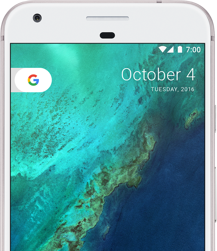 google-pixel-pantalla