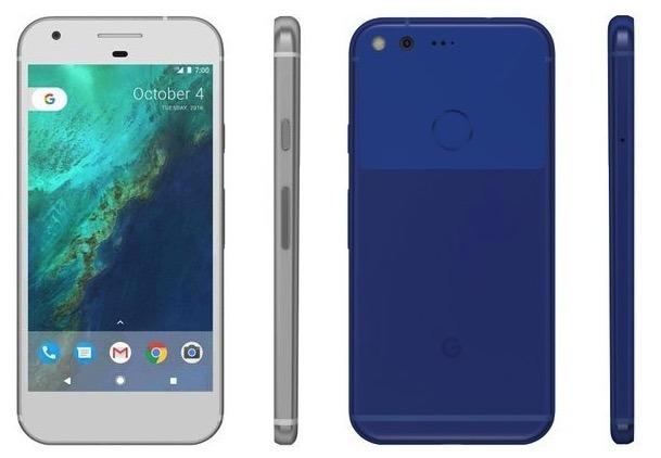 Google Pixel y Pixel XL Phone análisis y opinión, características, precio, disponibilidad, vs. iPhone 7 Plus