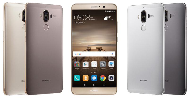 Huawei Mate 9 libre, análisis, características, precio, opinión, barato, phablet alta gama 2016, review en español