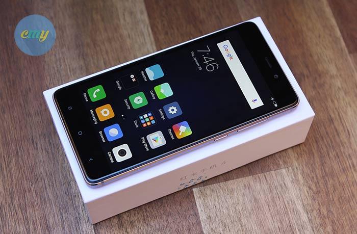 Xiaomi Redmi 4, y 4 Pro libre, análisis, precio, características, barato, opinión y diferencias entre Redmi 4 vs Redmi 3 Pro